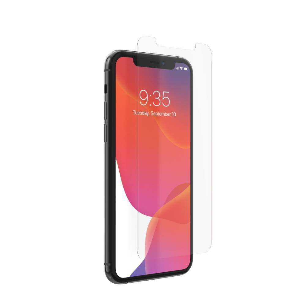 Ifrogz Apple Iphone 11 Pro X Xs Glass Shield Screen Protector