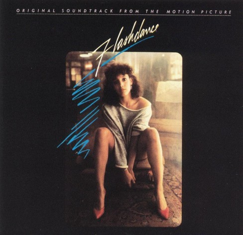Various - Flashdance (Ost) (CD) - image 1 of 1