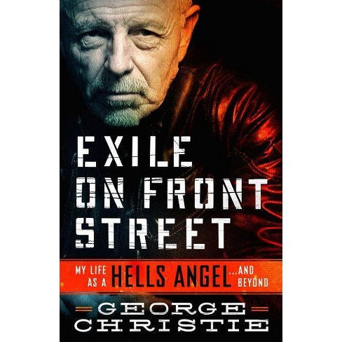 Exile on Front Street - by  George Christie (Paperback) - image 1 of 1