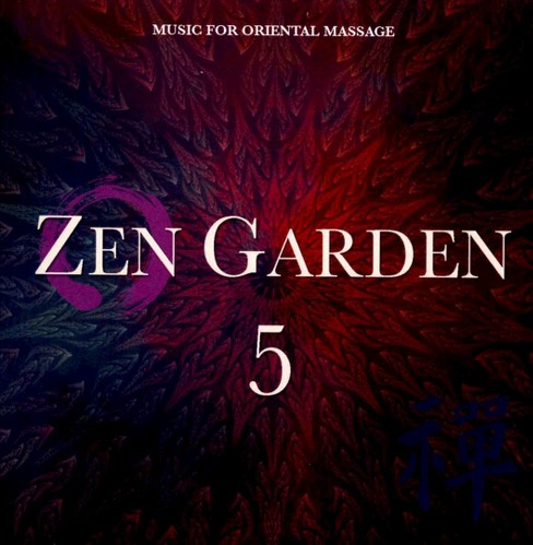 Stuart michael - Zen garden 5 (Music for oriental mass (CD) - image 1 of 2