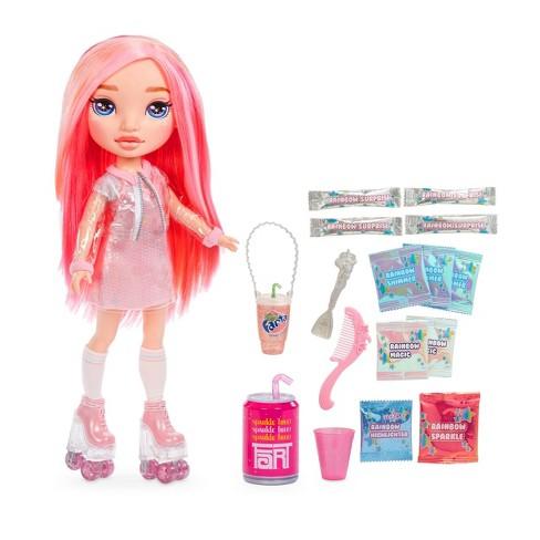 Rainbow Surprise Dolls - Rainbow Dream or Pixie Rose - image 1 of 4