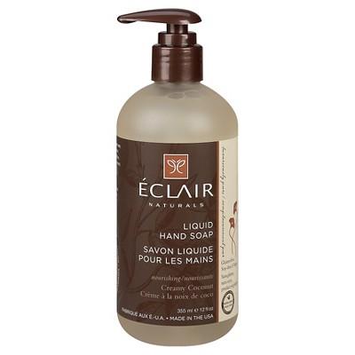 Hand Soap: Eclair Naturals