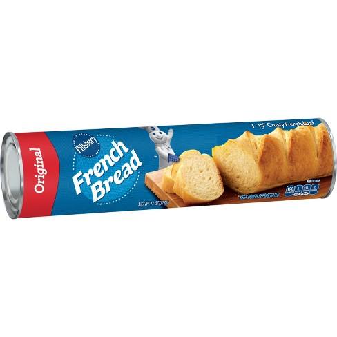 Pillsbury Crusty French Dough - 11oz - image 1 of 3