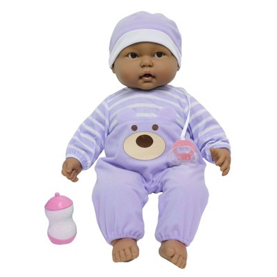 """JC Toys Lots to Cuddle Babies 20"""" Soft Body  Baby Doll"""