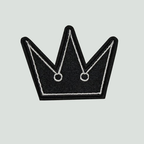 Kingdom Hearts Gaming Patch - Crown - image 1 of 1