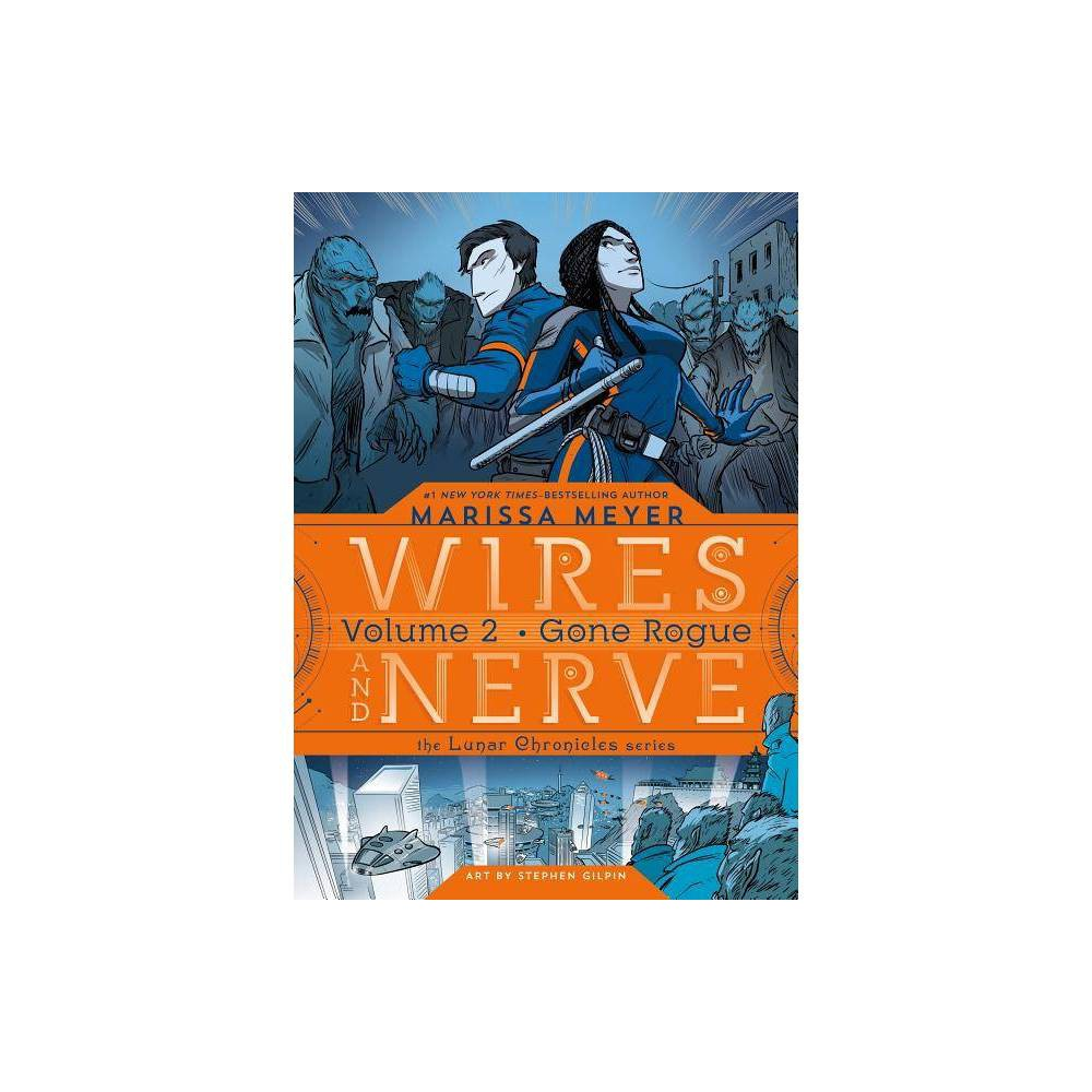 Wires And Nerve Volume 2 By Marissa Meyer Paperback
