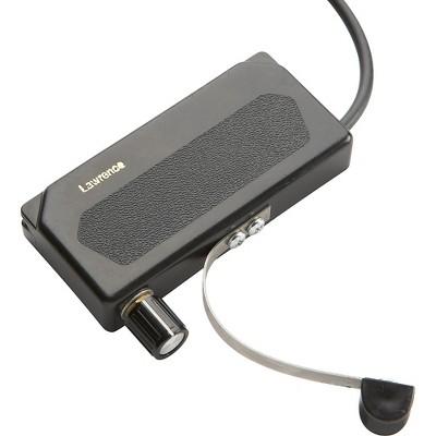 Bill Lawrence A245C Acoustic Guitar Soundhole Pickup Black