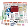 First Aid Easy Care Comprehensive Medical Kit - image 2 of 4