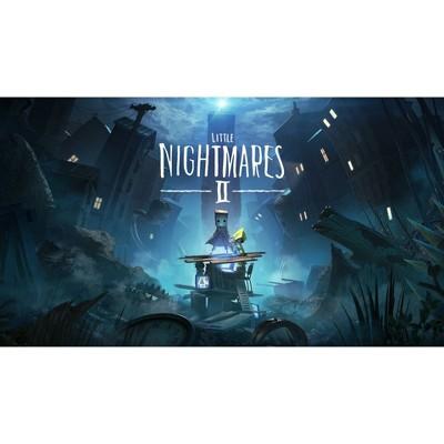 Little Nightmares II - Nintendo Switch (Digital)