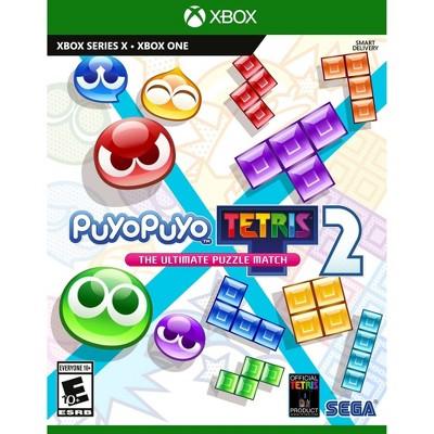 Puyo Puyo Tetris 2 - Xbox Series X/Xbox One