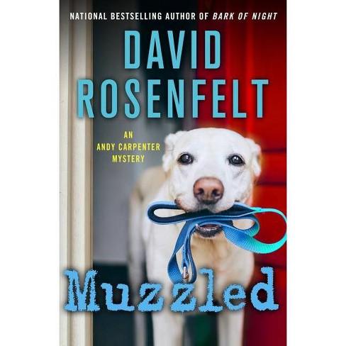Muzzled - (Andy Carpenter Novel, 21) by  David Rosenfelt (Hardcover) - image 1 of 1