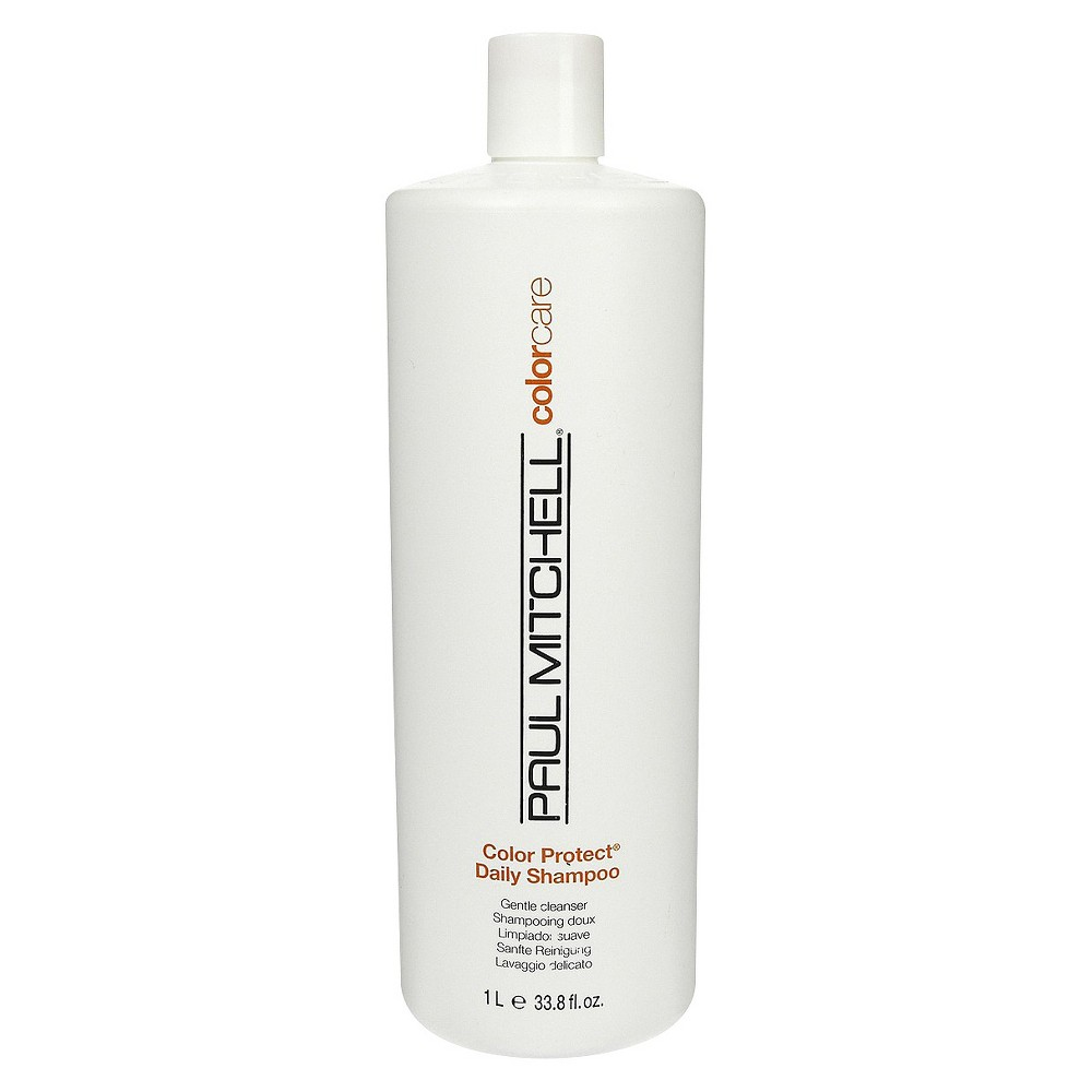Paul Mitchell Color Protect Daily Shampoo - 33.8 fl oz