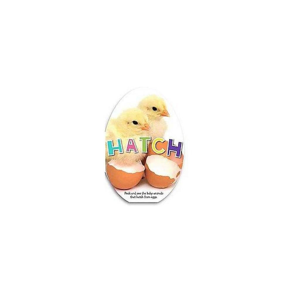 Hatch (Board) by Katie Cox