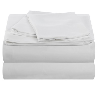 Outlast Temperature Regulating Sheet Set - White (Queen)