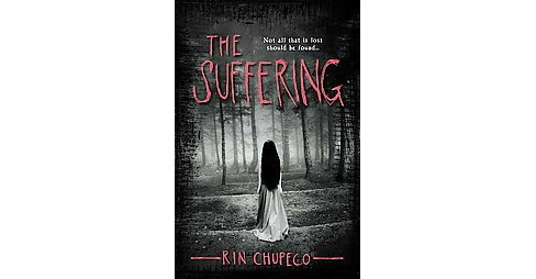 Suffering (Paperback) (Rin Chupeco) - image 1 of 1