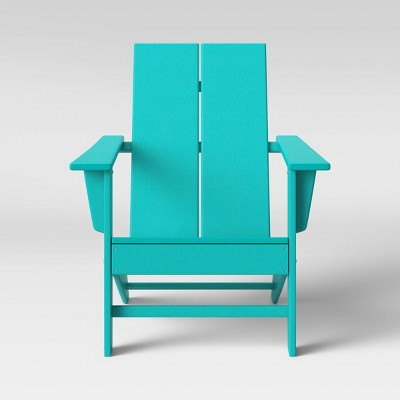Moore POLYWOOD Adirondack Chair Turquoise - Project 62™