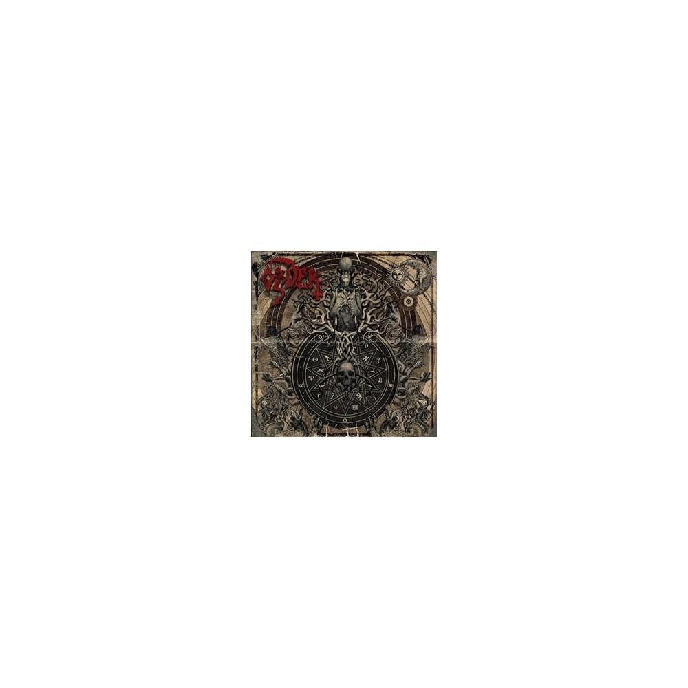 Order - Lex Amentiae (CD)