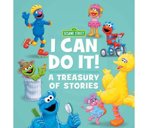 I Can Do It! : A Treasury of Stories (Hardcover) - image 1 of 1