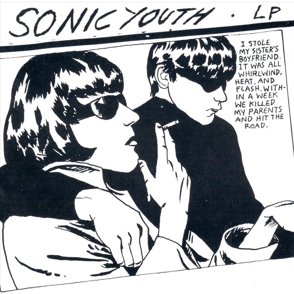 Sonic Youth - Washing Machine (Vinyl) Sonic Youth - Washing Machine (Vinyl)