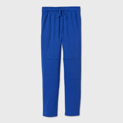 Boys' Activewear Pants - Cat & Jack™ Blue - image 1 of 2