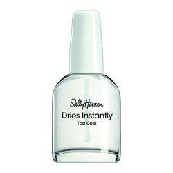 Sally Hansen Nail Treatment  45114 Dries Instantly - Top Coat - 0.45 fl oz
