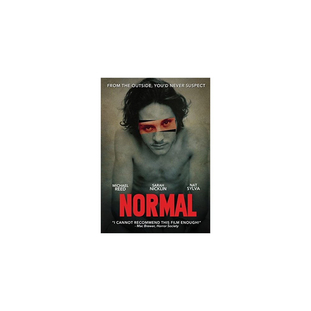 Normal (Dvd), Movies