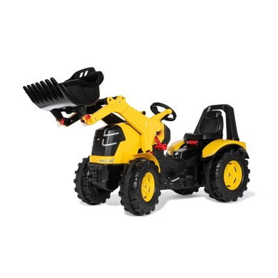 CAT X-Trac Front Loader Tractor by Rolly Toys