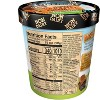 Ben & Jerry's Non Dairy Coffee Caramel Frozen Fudge - 16oz - image 2 of 4