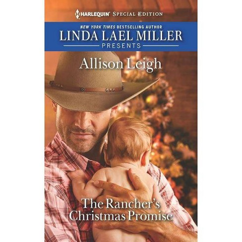 The Christmas Promise Book.The Rancher S Christmas Promise Return To The Double C By Allison Leigh Paperback