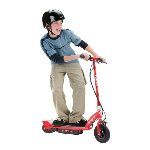 Razor Electric Scooter E175 Red Target