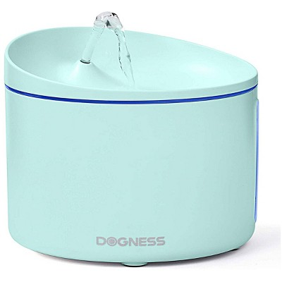 Dogness Smart Water Fountain Plus - Green