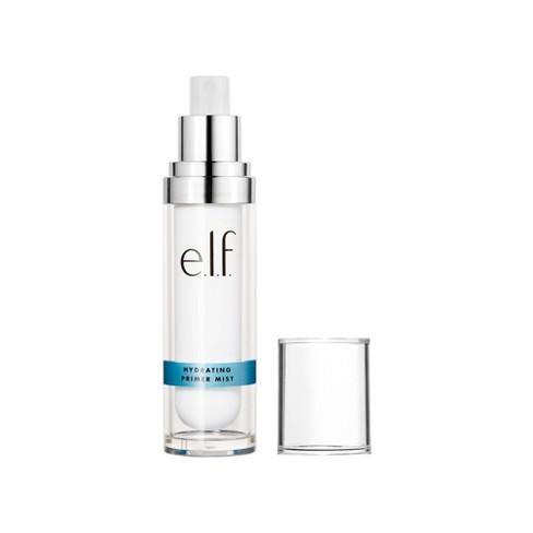 e.l.f. Hydrating Primer Mist - 1.01 fl oz - image 1 of 4