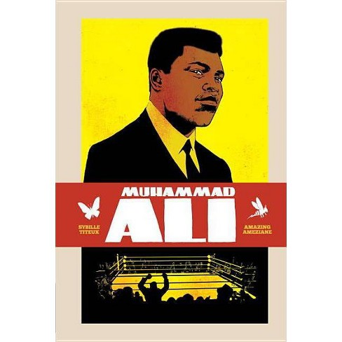 Muhammad Ali - by  Titeux Sybille (Hardcover) - image 1 of 1