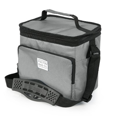 Fulton Bag Co Hardbody 12qt Cooler - Griffin Gray