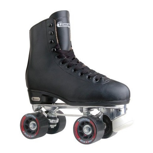 Men's Chicago Deluxe Leather Rink Skates - image 1 of 1