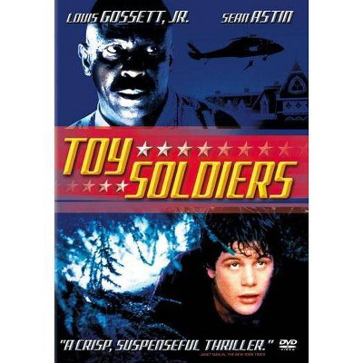 Toy Soldiers (DVD)(2002)