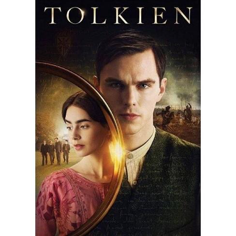 Tolkien (DVD) - image 1 of 1