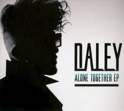 Daley - Alone together (CD) - image 1 of 1