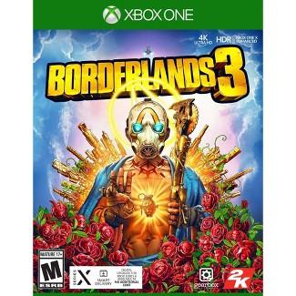 Borderlands 3 - Xbox One : Target