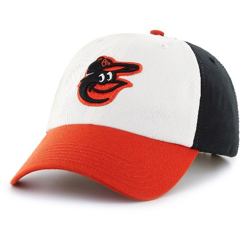 f3fe035a425 Baltimore Orioles Fan Favorite Clean Up Cap   Target