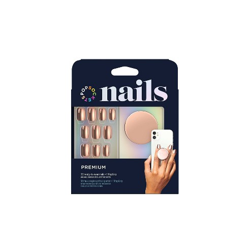 PopSockets Nails Premium with PopGrip - image 1 of 4
