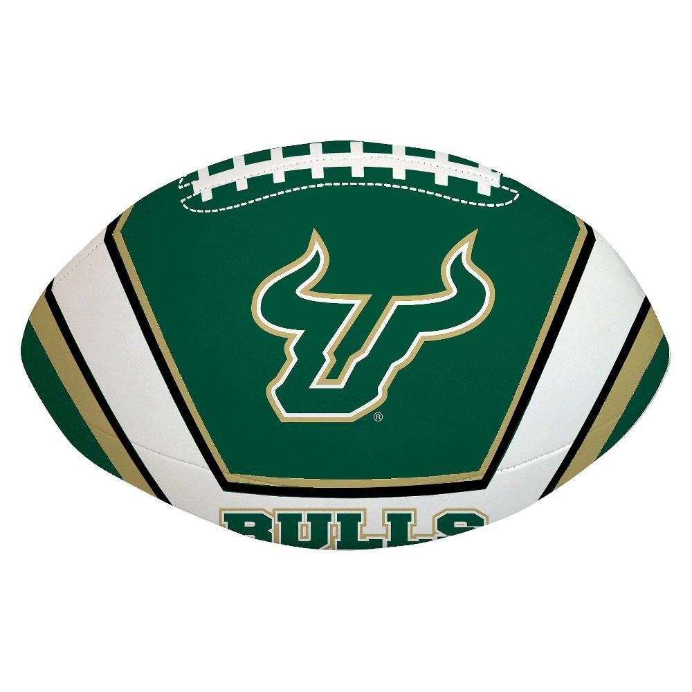 South Florida Bulls Rawlings Softee Football