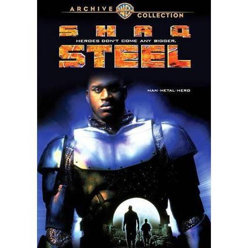 Steel (DVD) - image 1 of 1