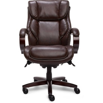 Executive Chair Coffee - La-Z-Boy