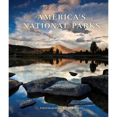 America's National Parks - (Hardcover)