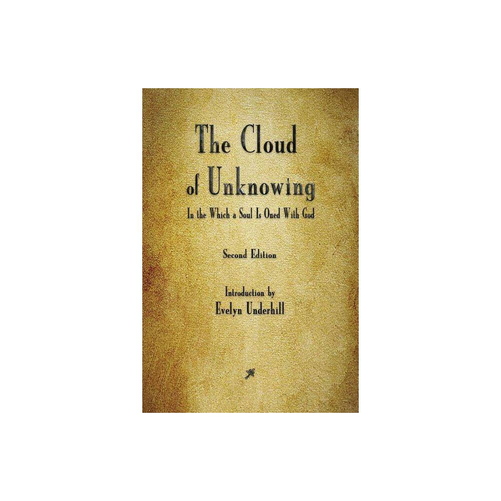 The Cloud Of Unknowing By Anonymous Paperback
