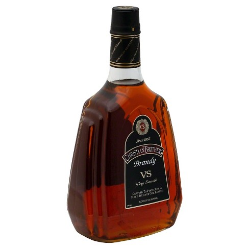 Christian Brothers Brandy - 1.75 L - image 1 of 1