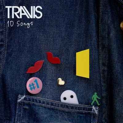 Travis - 10 Songs (CD)