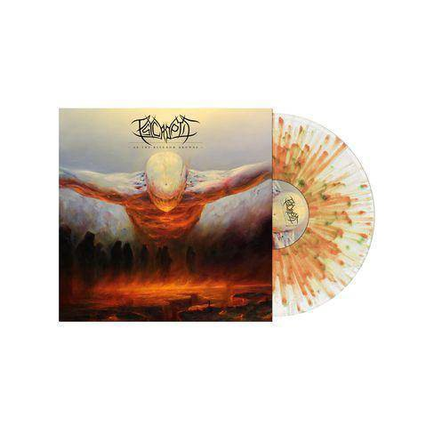 Psycroptic - As The Kingdom Drowns (Vinyl) - image 1 of 1