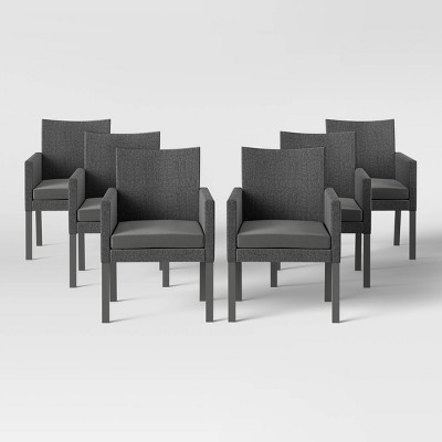 Howell Upholstered Patio Dining Chair - Project 62™
